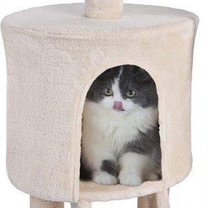 Casa Árbol cueva juguete gato MC Star