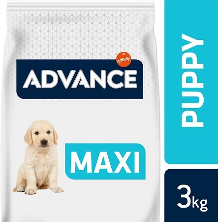 Alimento seco para perros Advance Active Defense Puppy Maxi