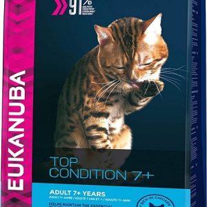 Pienso para gatos Eukanuba