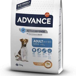 Pienso para perros Advance Active Defense