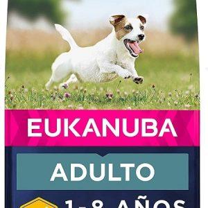 Pienso para perros Eukanuba