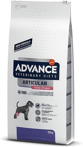 Pienso para perros Advance Veterinary Diets Articular Senior