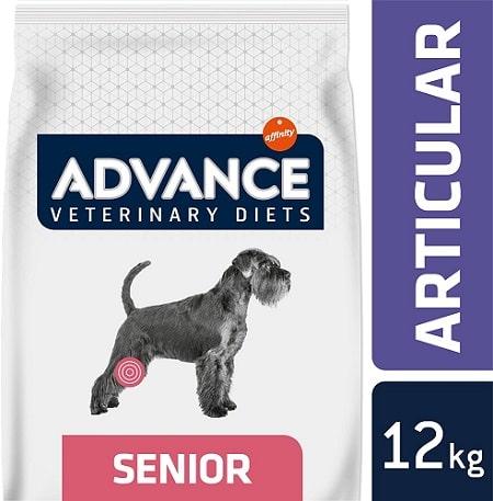 Alimento seco para perros Advance Veterinary Diets Articular Senior