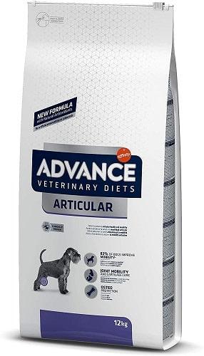 Pienso para perros Advance Veterinary Diets Articular