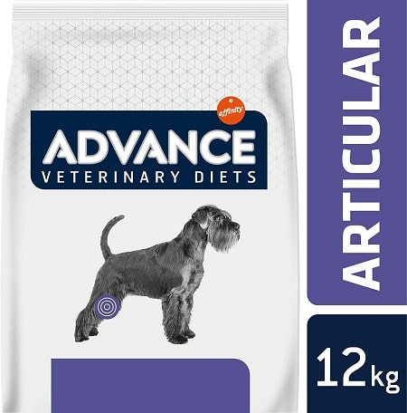Alimento seco para perros Advance Veterinary Diets Articular