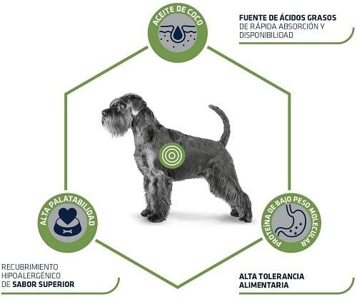 Advance Veterinary Diets Hypoallergenic para perros hipoalergénicos