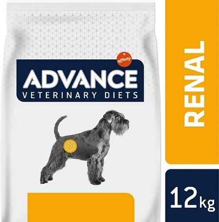 Alimento seco para perros Advance Veterinary Diets Renal