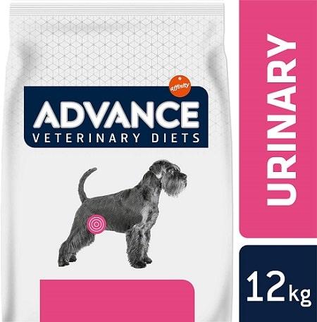 Alimento seco para perros Advance Veterinary Diets Urinary