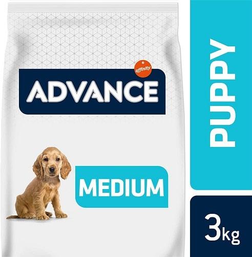 Alimento seco para perros Advance Active Defense Puppy Medium