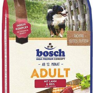 Pienso para perros Bosch HPC High Premium Concept