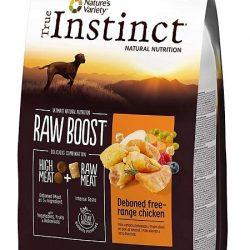 Pienso para perros adultos True Instinct
