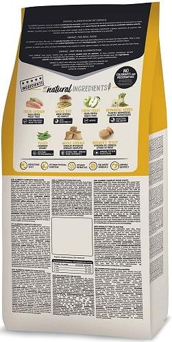 Comida seca para gatos Ownat Classic Daily Care con pollo