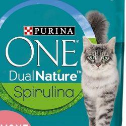 Pienso para gatos Purina One Animaleros