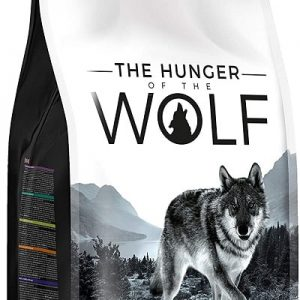 Pienso para perros The Hunger Of The Wolf Animaleros