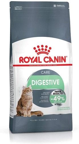 Royal Canin para gatos Digestive Care