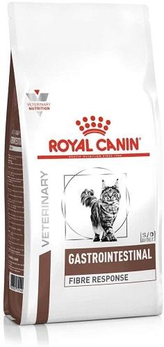 Royal Canin Veterinary para gatos Gastrointestinal Fibre Response