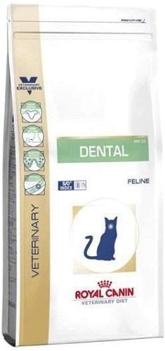 Royal Canin Veterinary para gatos Dental