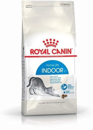 Royal Canin para gatos Home Life Indoor 27