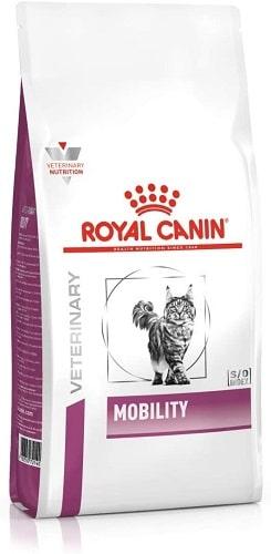 Royal Canin Veterinary para gatos Mobility