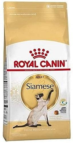 Royal Canin para gatos adult Siamese